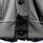 Freshjive - Seniority Cardigan