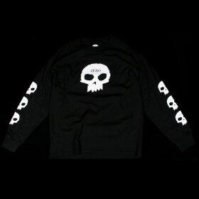 Zero - Skull L/S T-Shirt