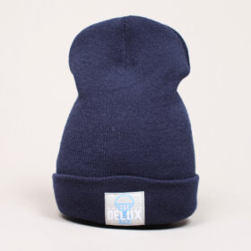 Delux - Delux Label Beanie
