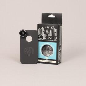 Death Lens - Death Lens iPh. 4/4s Wide Angle