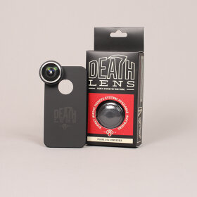 Death Lens - Death Lens iPh. 5/5s Fisheye Lens