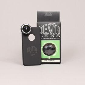 Death Lens - Death Lens iPh. 5C Fisheye Lens