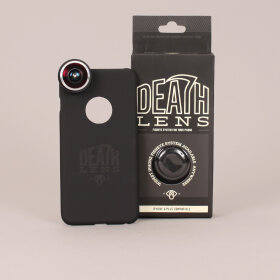Death Lens - Death Lens I Phone 6 Plus Fisheye Lens