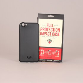 Death Lens - Death Lens iPhone Bumper Case