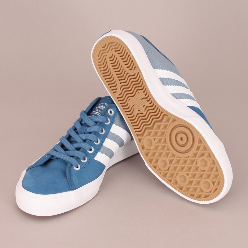 Matchcourt Skate Shoes