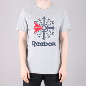 Reebok Classic - Reebok Classic Logo T-Shirt