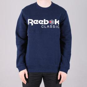 Reebok Classic - Reebok Classic Iconic Crewneck