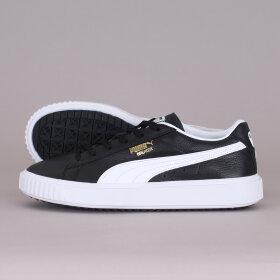 Puma - Puma Breaker Leather Sko