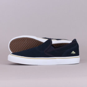 Emerica - Emerica Wino G6 Slip-On Sko