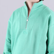 Polar - Polar zip Neck Sweatshirt