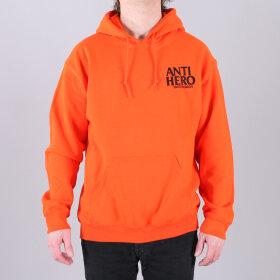 Antihero - Anti Hero Lil Black Hero Hood Sweatshirt