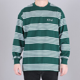 Polar - Polar Striped L/S T-Shirt