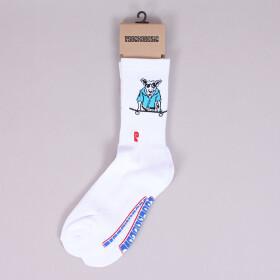 Psockadelic - Psockadelic Pspud Socks