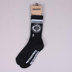 Psockadelic - Psockadelic BB Gleaming Eye Socks