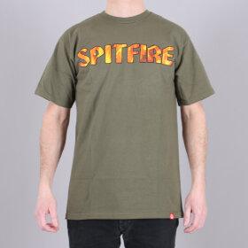 Spitfire - Spitfire Tee Pyre Tee Shirt