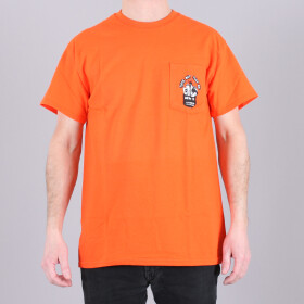 Antihero - Anti Hero Tune Out Pocket Tee Shirt