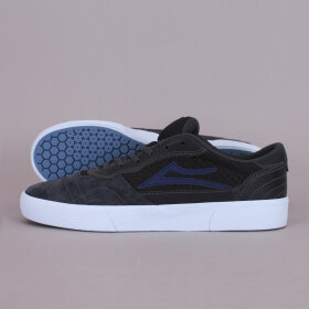 Lakai - Lakai x Girl Cambridge Reflective Skate Sko