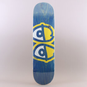 Krooked - Krooked Eyes Skateboard