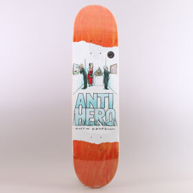 Antihero - Anti Hero Austin Kanfoush Skateboard