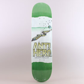Antihero - Anti Hero Grant Taylor Skateboard