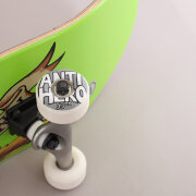 Antihero - Anti Hero Complete Classic Eagle Skateboard
