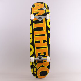 Antihero - Anti Hero Komplet Blackhero Skateboard
