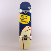 Krooked - Krooked Samlet OG Shmoo Skateboard