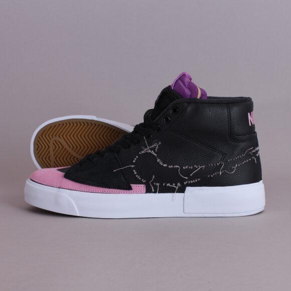 Nike SB - Nike SB Zoom Blazer Mid Edge Sneaker