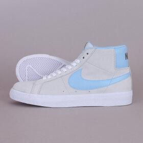 Nike SB - Nike SB Zoom Blazer Mid Sneaker