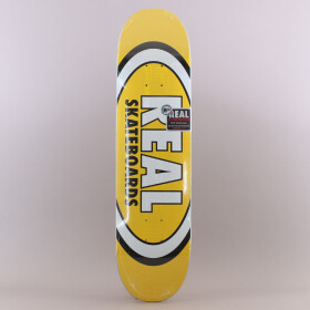 Real - Real Classic Oval Skateboard